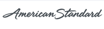 American Standard Toilets Logo
