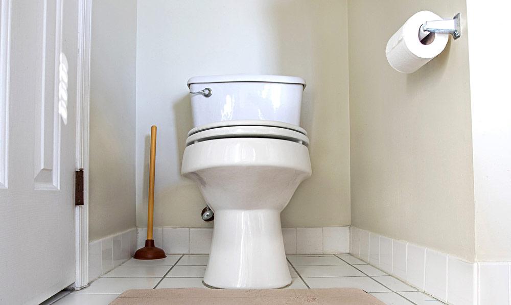 Virginia Beach Bathroom Plumbing