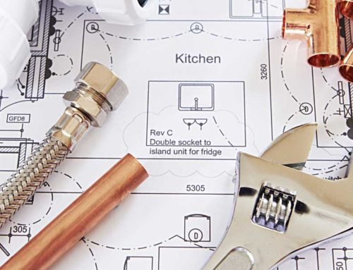 Why Do I Need A Professional Plumber?